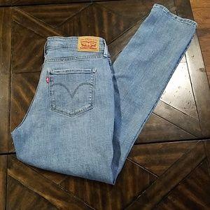 Levi jeans- size 12